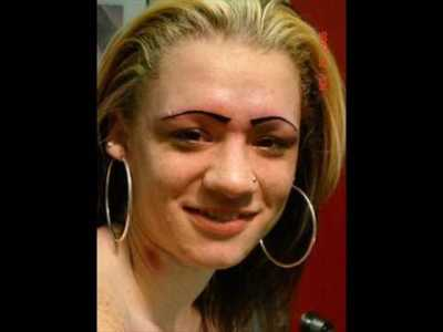 tatoo eyebrow